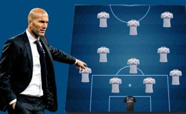 Nga De Gea deri te Mbappe: Zidane me projekt të ri 'Galaktikët II', formacioni i mundshëm