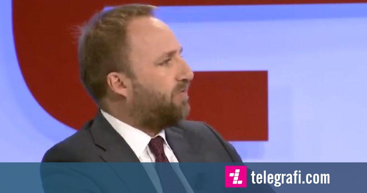 Tahiri: PDK nuk do të lejojë përkeqësimin e mëtejmë të raporteve me Amerikën (Video)