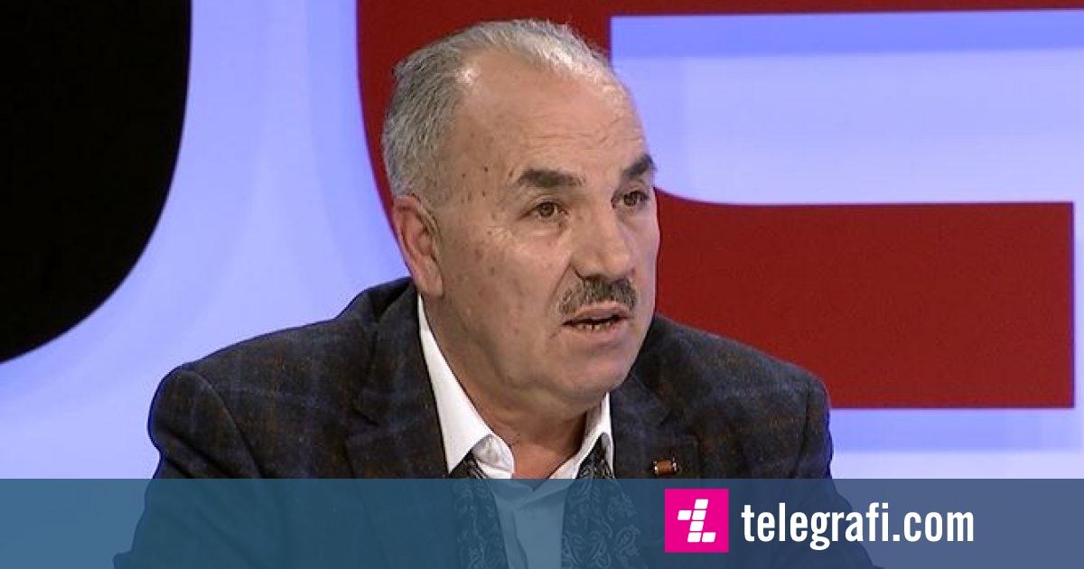 """Adnan Merovci sqarohet për deklaratën e tij se """"Thaçi donte të punonte te Rugova"""""""