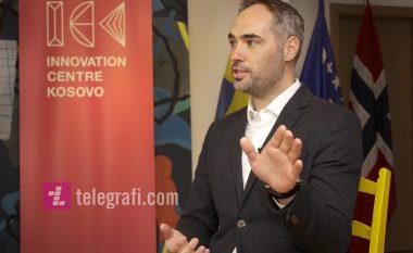 Begu: Kosova ka për obligim të krijojë një vizion të qartë për teknologjinë informative (Video)