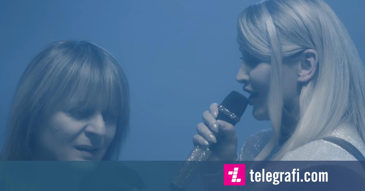 """Tuna publikon edhe tri videokëngët e fundit të albumit Fortuna – """"Harrova"""", """"Dreqi e marrë"""" dhe """"Nëse vdes e re"""""""