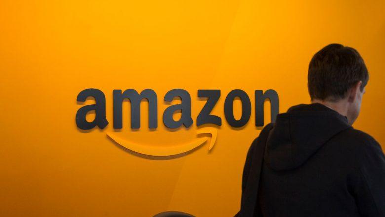 Kompania Amazon | Foto: David Ryder/Getty Images/Guliver