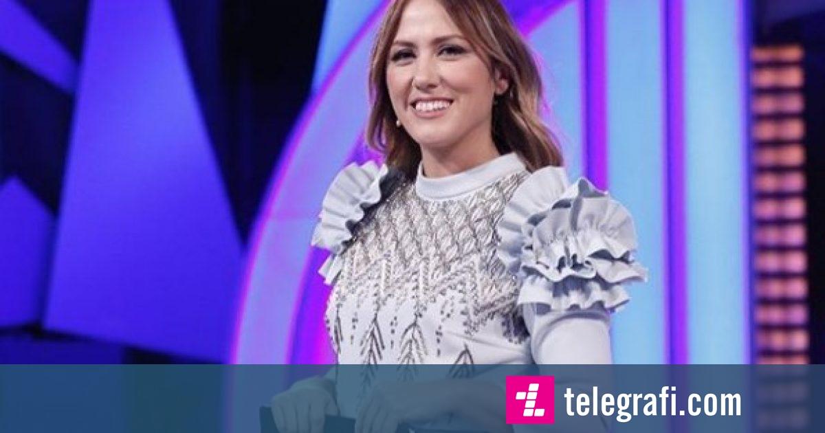 U tha se u nda nga bashkëshorti dhe filloi lidhje me regjisorin e emisionit të saj, Arbana Osmani thumbon mediat për spekulimet