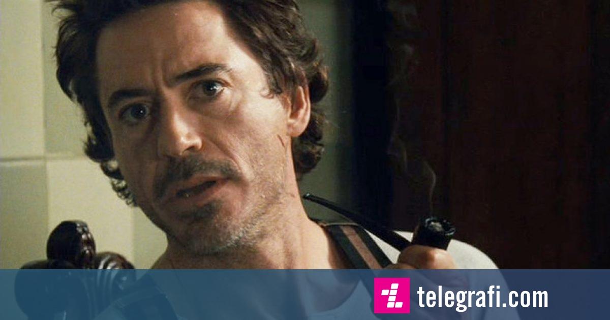 """""""Sherlock Holmes 3"""" do të shfaqet në kinematë botërore në vitin 2021"""