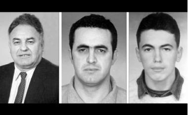 Natasha Kandiq tregon bisedën me Nekibe Kelmendin, natën kur policia serbe vrau Bajram Kelmendin dhe dy djemtë e tij