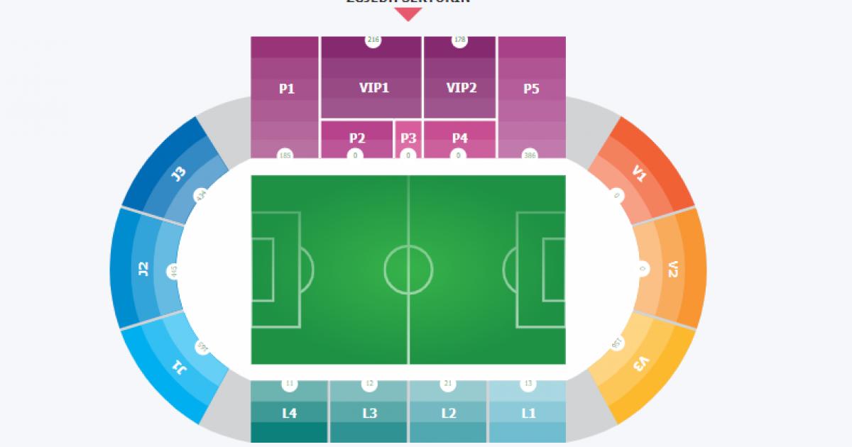 FFK thotë se shitja e biletave Kosovë-Danimarkë po ecë me ritëm të mirë, ndërsa të hënën fillon shitja e biletave për ndeshjen ndaj Bullgarisë