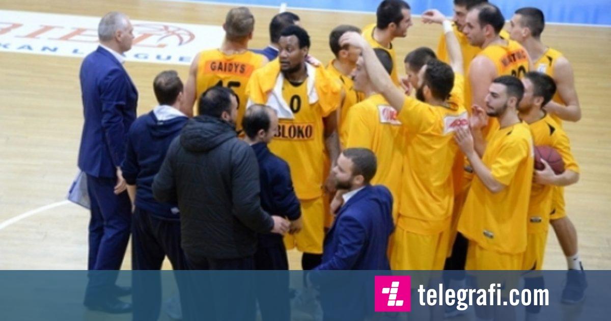 Bashkimi pëson një tjetër humbje në Ligën Ballkanike