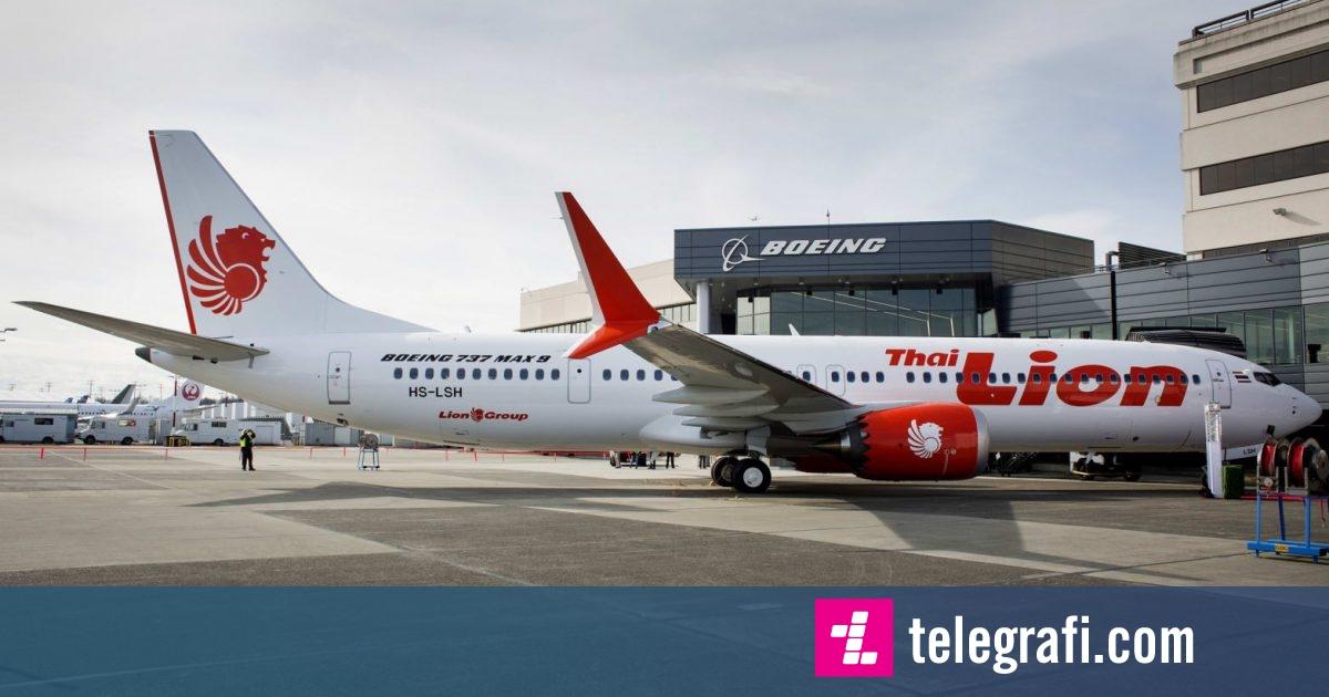 Aviacioni Civil i Kosovës pret zhvillimin e hetimeve për fluturimin e aeroplanëve 'Boeing 737'