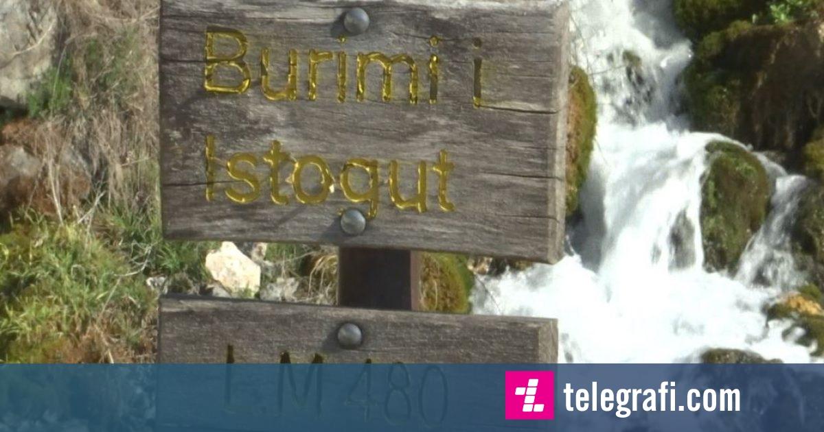 Pyjet e Istogut mbushen me mbeturina, nuk kursehet as Burimi Istogut (Video)