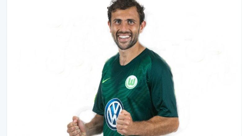 Foto: VfL Wolfsburg/Twitter
