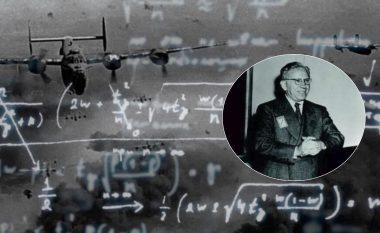 """Shpëtoi shumë aeroplanë, por edhe shumë jetë njerëzish – Abraham Wald, matematikani që """"me laps e fletore"""" ndihmoi amerikanët gjatë Luftës së Dytë Botërore (Foto)"""
