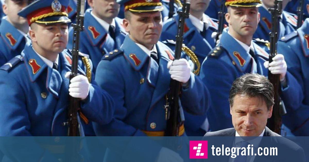 Kryeministri italian Conte kërkon heqjen e taksës