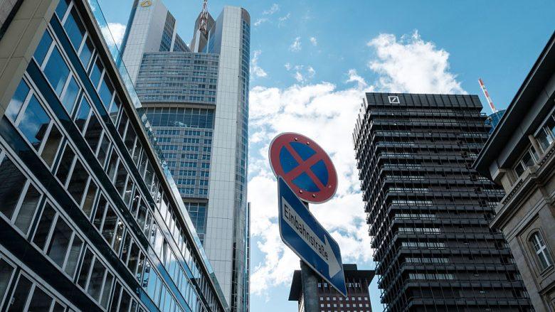 Deutsche Bank dhe Commerzbank | Foto: Thomas Lohnes/Getty Images/Guliver