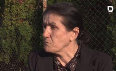 Pasi u dënua me burgim të përjetshëm vrasësi, nëna e Donjeta Pajazitit ndjehet e lehtësuar (Video)