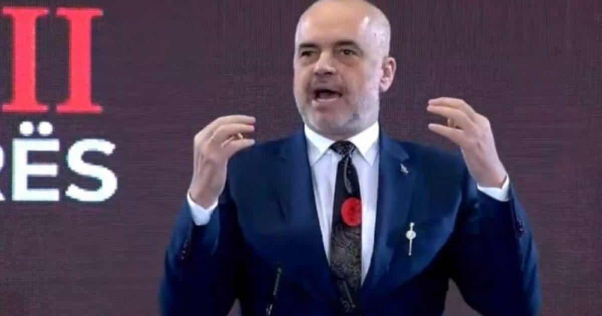 Rama: Ka iku koha kur Shqipëria trajtohej si pronë private