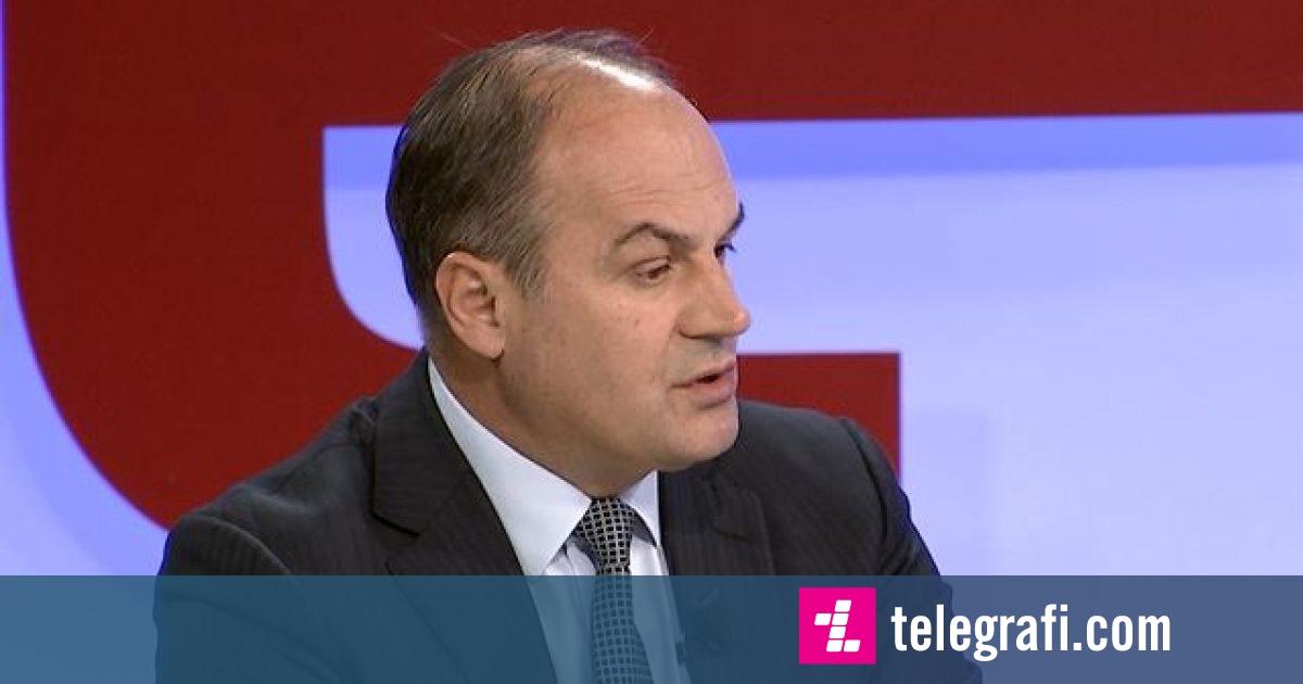 Hoxhaj: Kërkesa e Haradinajt për njohje nga Serbia para heqjes së taksës është joserioze (Video)