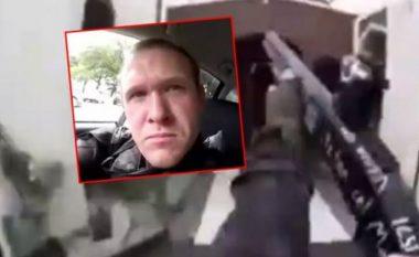 Nëse nuk do të ndalej, terroristi i sulmit në Zelandë të Re ishte nisur për një sulm të tretë (Foto/Video)