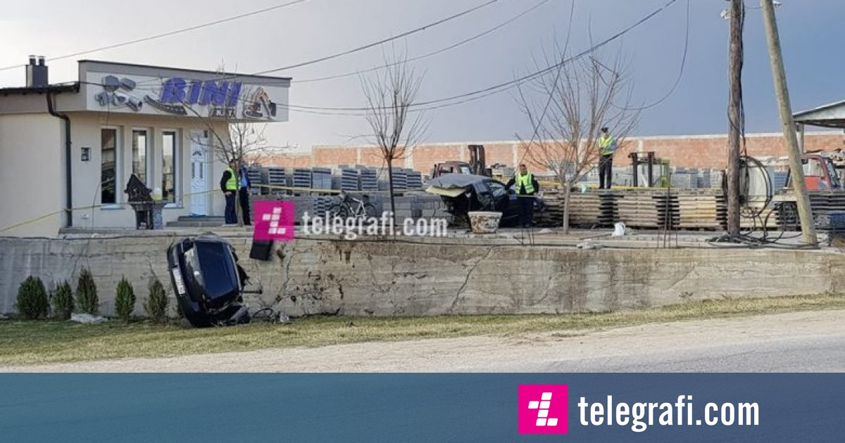 Arrestohen ngasësit që bënin gara në Podujevë – ku humbi jetën një person