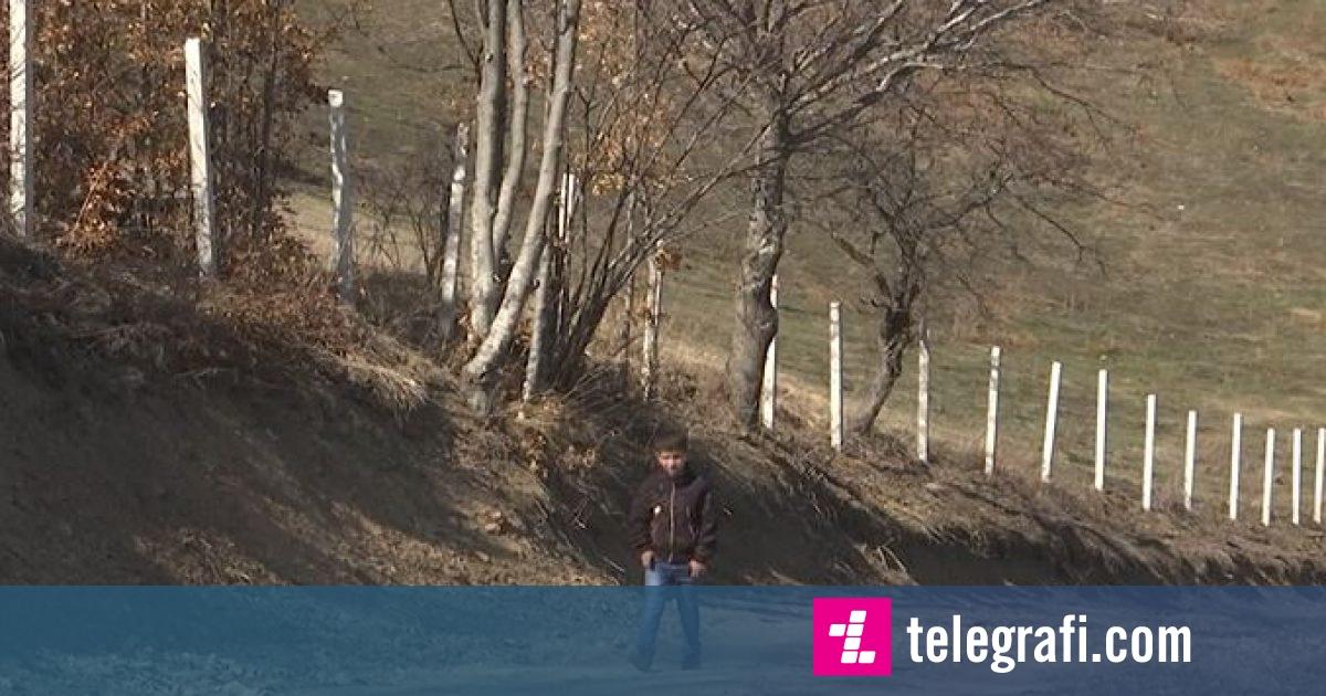 Vesekovci i Vushtrrisë, fshati që i kanë mbetur vetëm dy familje (Video)
