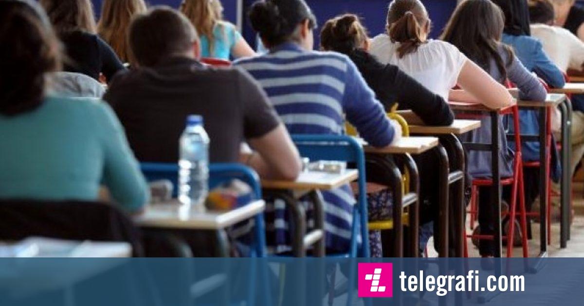 2000 nxënës tregojnë njohuritë e tyre në gjuhën angleze