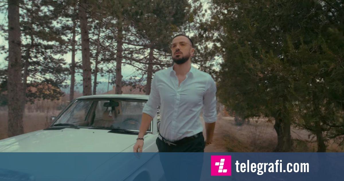 """""""Ma Jolie"""", lansohet klipi i ri nga Gent Fatali"""