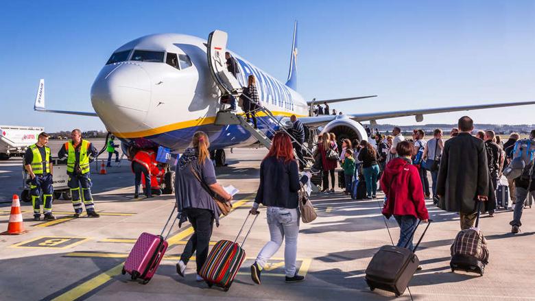 14 gjëra që ju (ndoshta) nuk i dini për aeroplanët