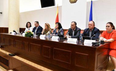 Grupi i pavarur i OBRM-PDUKM-së falënderon Holandën për vendimin pozitiv që Maqedonia e Veriut të nisë bisedimet me BE-në