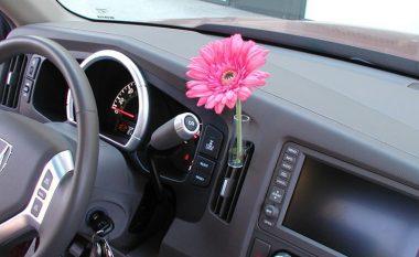 Si ta aromatizoni veturën