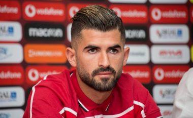 Hysaj: Me Rejan rikthehemi te sukseset, kam edhe dy vite kontratë me Napolin