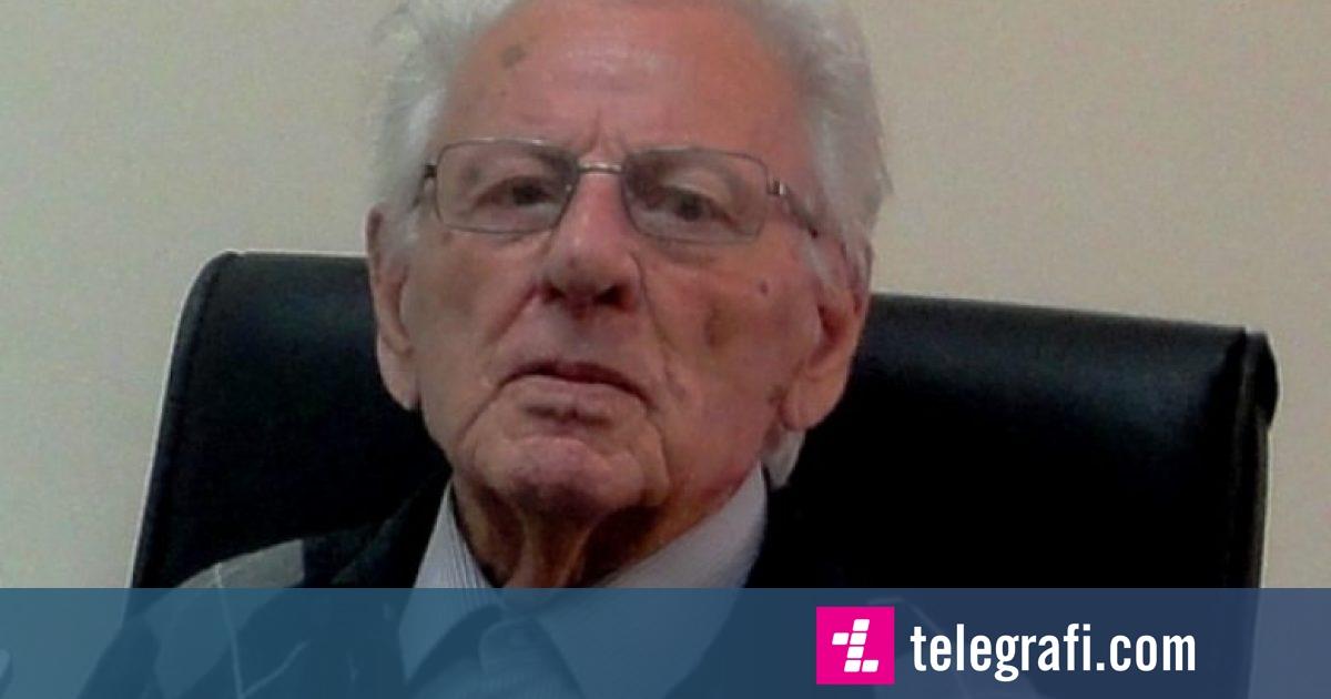 Akademi përkujtimore për Idriz Ajetin