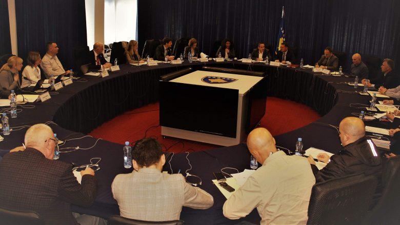 Kosova dhe Suedia nënshkruajnë memorandum bashkëpunimi në fushën e mjedisit