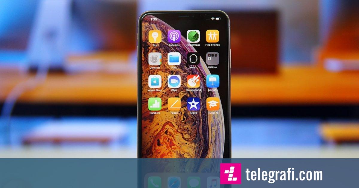 Kërkesa për iPhone-ët e ri është në rënie, pohon analisti