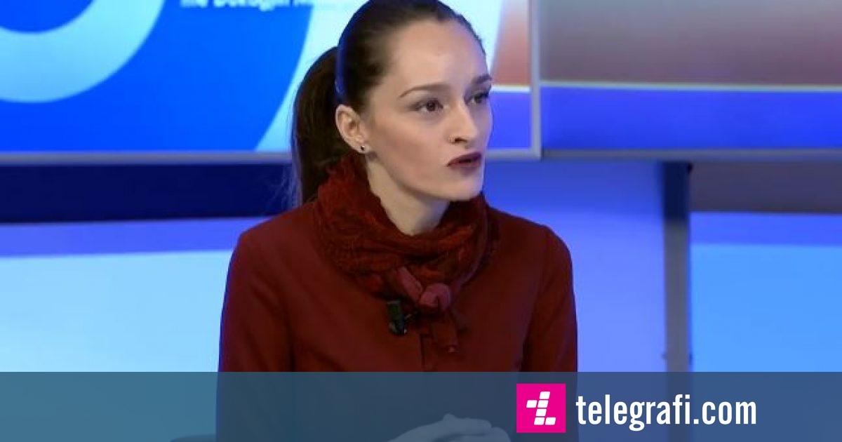 Krasniqi nga KDI: Platforma për dialogun e miratuar në Kuvend, nuk flet për njohje reciproke nga Serbia (Video)