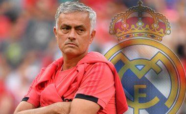 Mourinho ka besim se do të rikthehet te Real Madridi