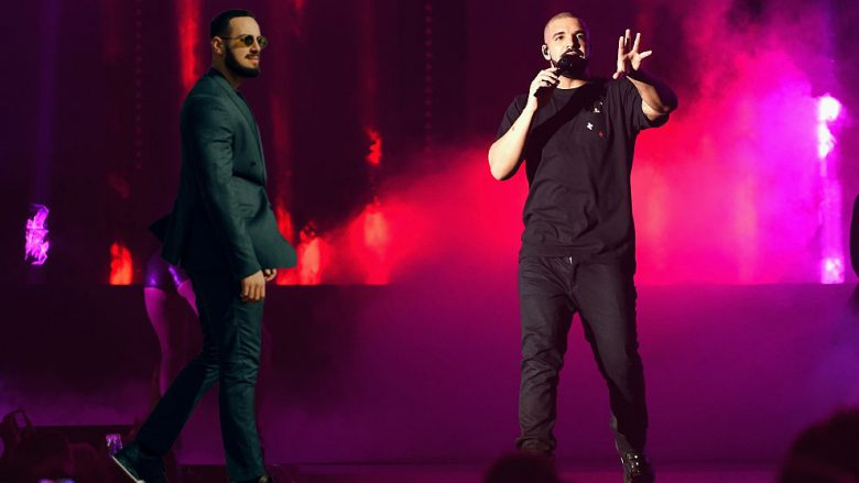 Capital T, Drake (Fotomontazh: Instagram/Truekapo/Getty Images/Guliver)