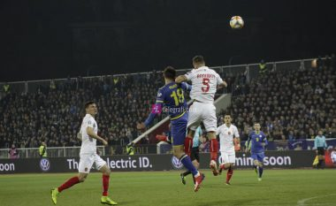 UEFA veçon ngjarjet kryesore të mbrëmjes: Kosova me pikën e parë në kualifikimet për Evropian