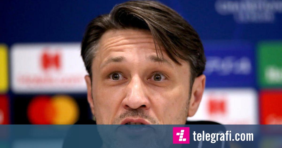 Kovac: Duhet të fokusohemi në kampionat