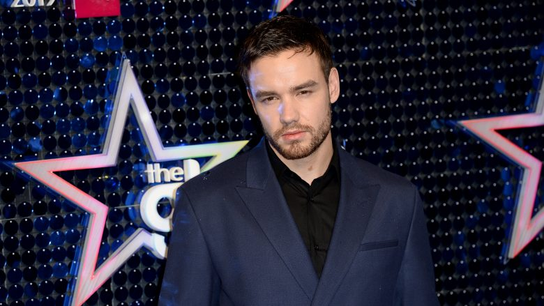 Liam Payne (Foto: Jeff Spicer/Getty Images/Guliver)