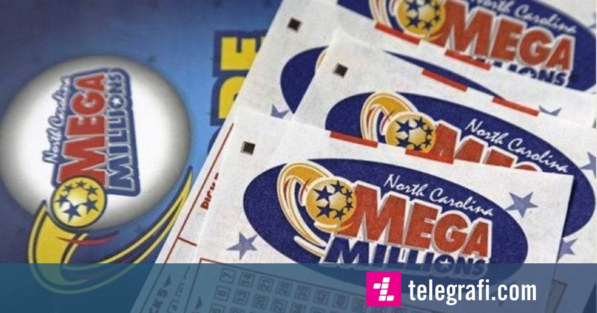 Pas pesë muajve lajmërohet fituesi i 1.5 miliard dollarëve, komisioni i lotarisë së Karolinës së Veriut zbulon detaje