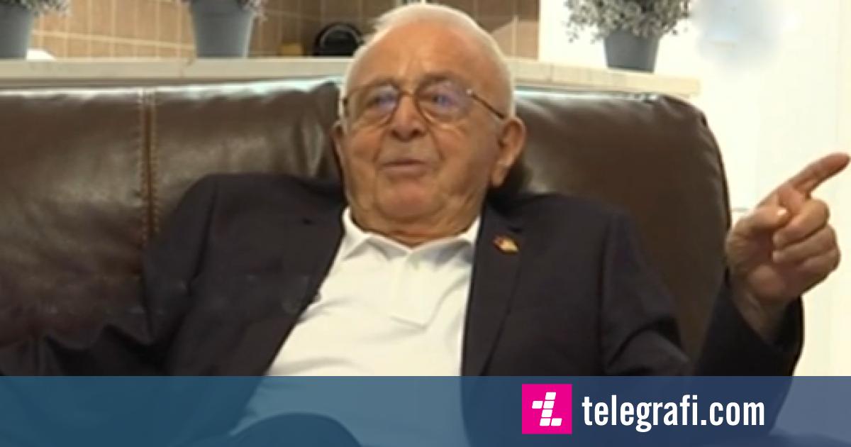 Masar Krasniqi, shqiptari që ndërtoi xhami në Zelandë të Re (Video)