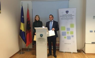 Ministrja Hoxha: Kosova nuk ka humbur asnjë cent nga fondet e BE-së