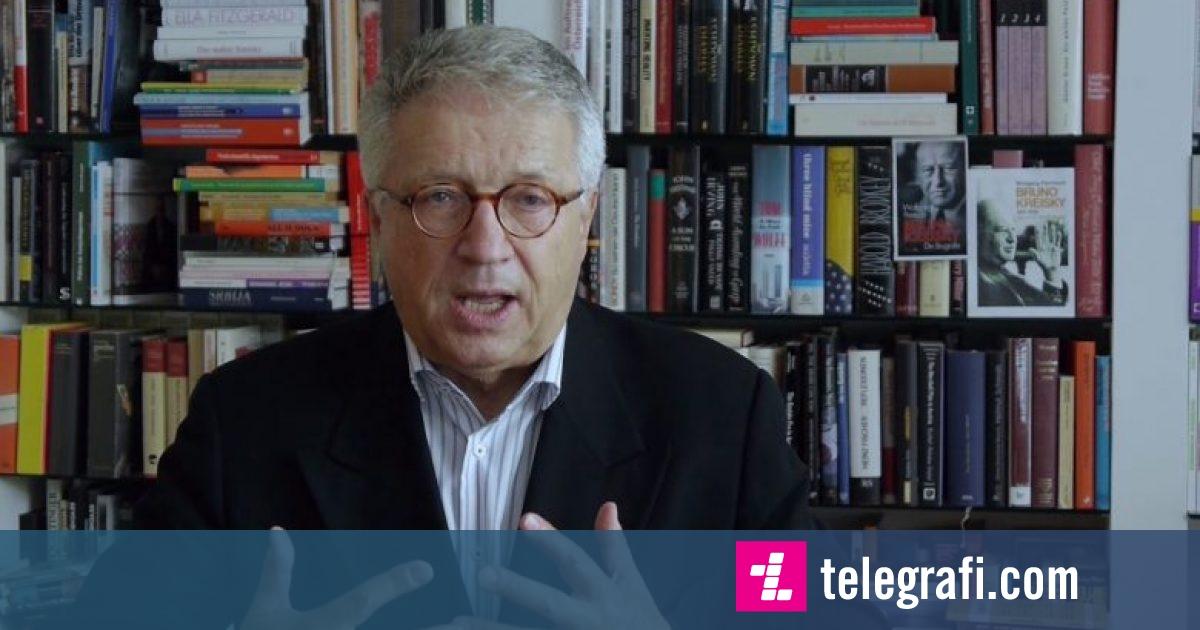Petritsch: Vazhdimi i dialogut është i nevojshëm, hapi i parë të merret nga Prishtina