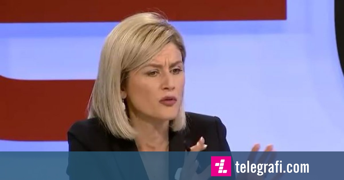 Kusari-Lila: Nuk pranoj të bëhem kryeministre e një qeverie gjithëpërfshirëse (Video)
