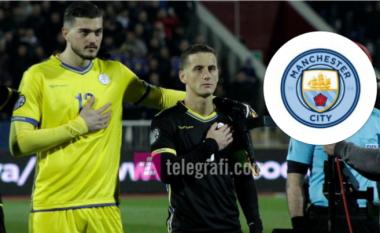 Man City i uron fat Muriqit për ndeshjen ndaj Bullgarisë