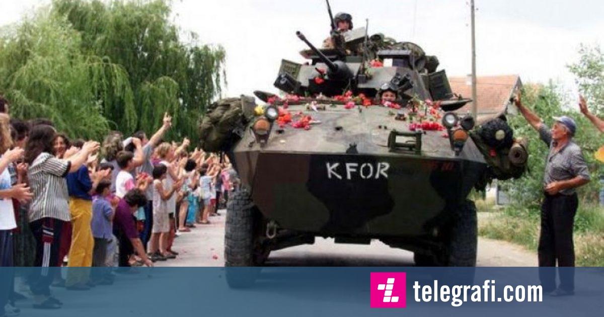 Intervenimi i NATO-s, 78 ditët çlirimit (Video)