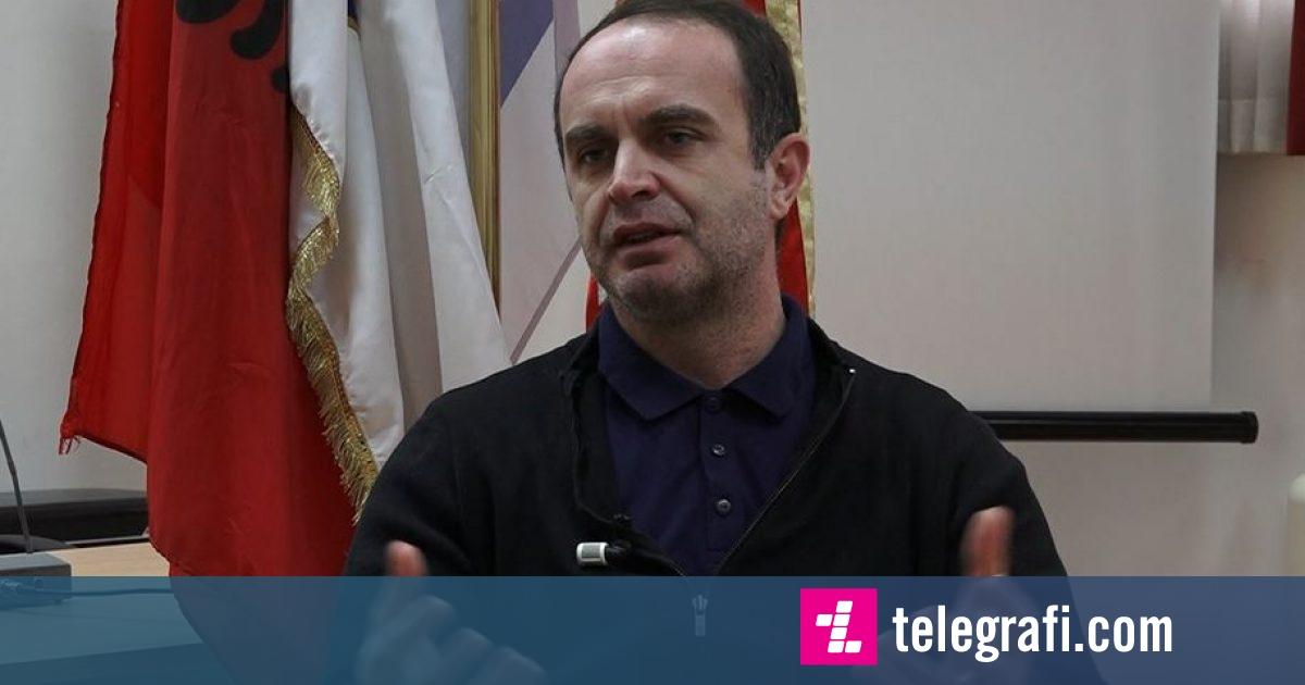 """Kryetari i Tuzit: Shqiptarët fituan edhe Ulqinin, por partitë politike shqiptare e """"dhuruan"""" (Video)"""