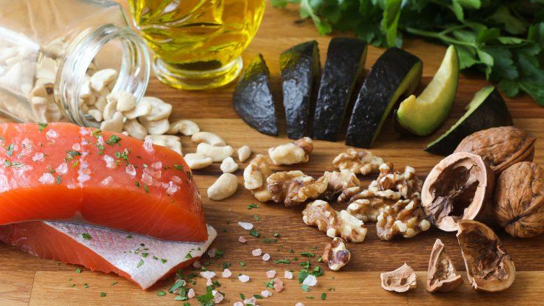 Cilat janë burimet më të shëndetshme yndyrore