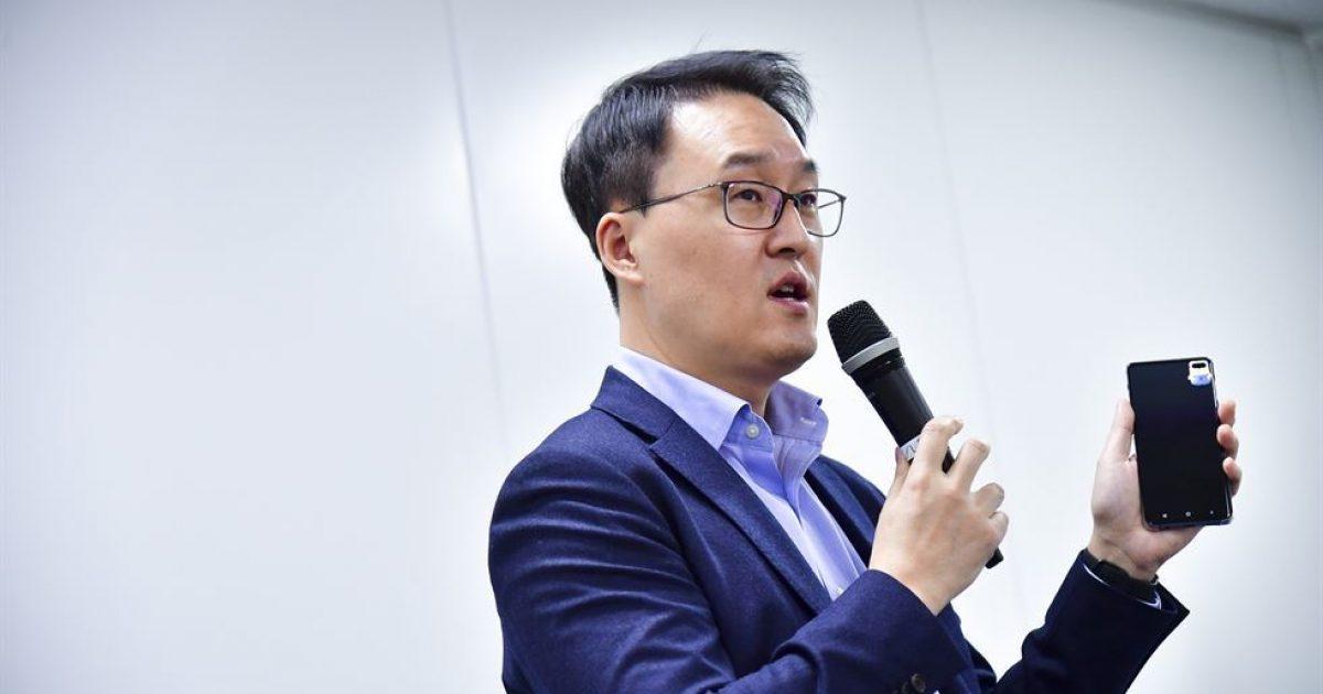 Samsung do të zhvilloj telefonin me ekran të plotë, kamera futet nën ekran