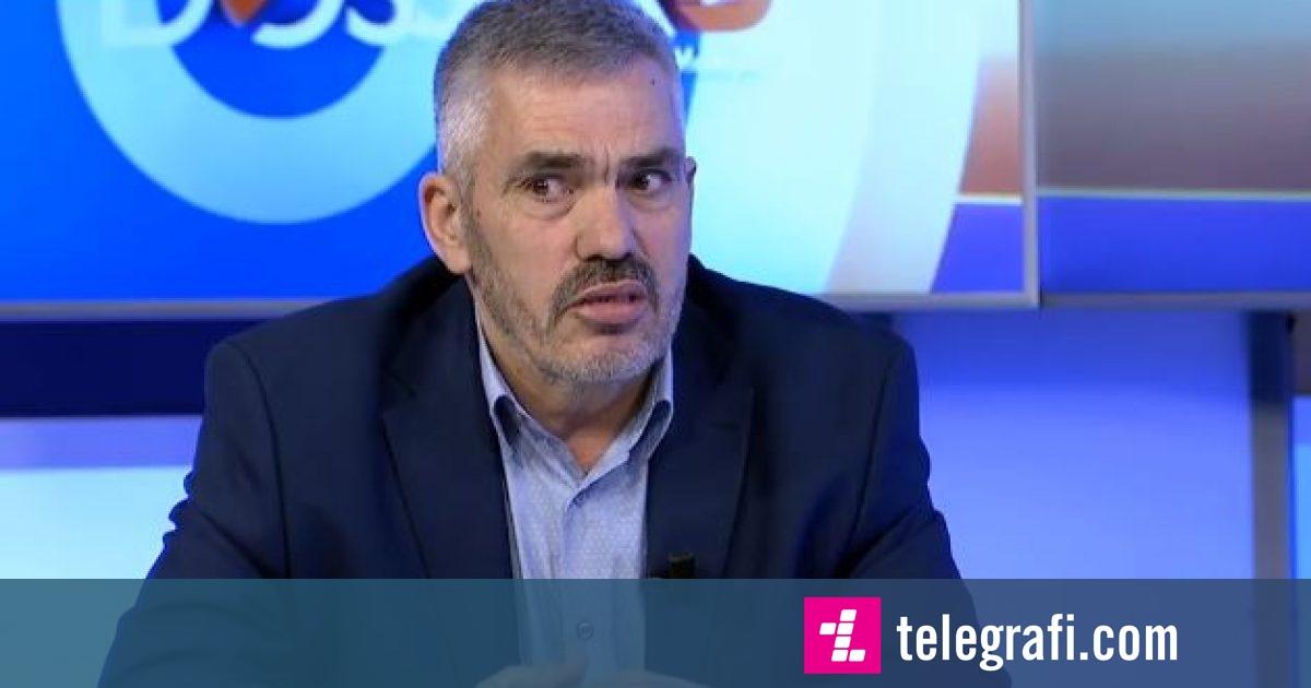 Osman Musliu rrëfen bisedën me Shaban Jasharin para sulmit në Prekaz: I thashë, bac me shpirtin tënd bën çfarë të duash, por me fëmijët e gratë… (Video)