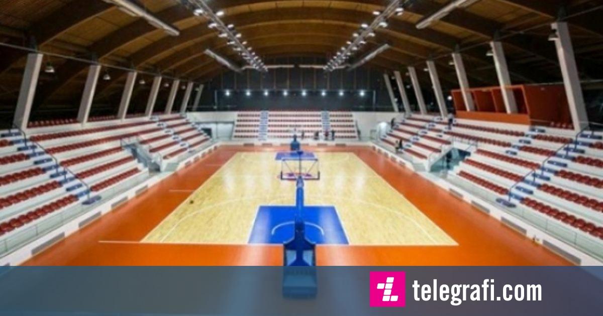'Final Four' i Ligës Ballkanike zhvillohet në Tiranë
